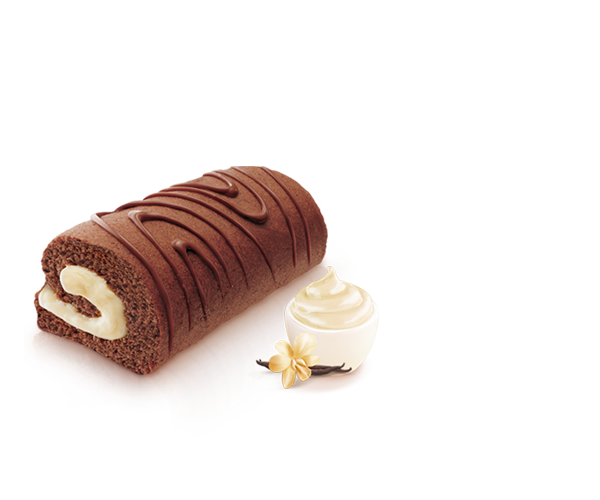 How To Bake Swiss Roll Cake
