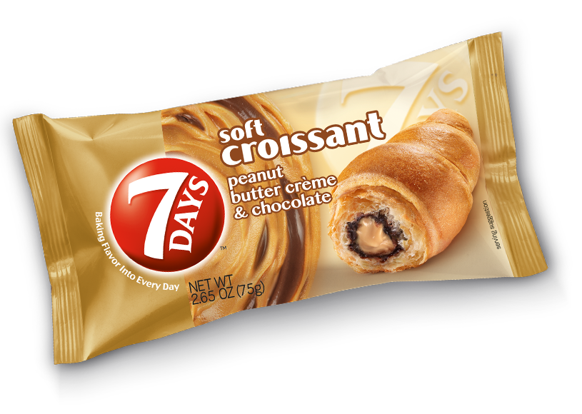 No1 CROISSANT IN THE WORLD!